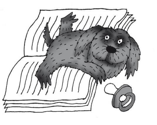 Книги по воспитанию собак: где скачать