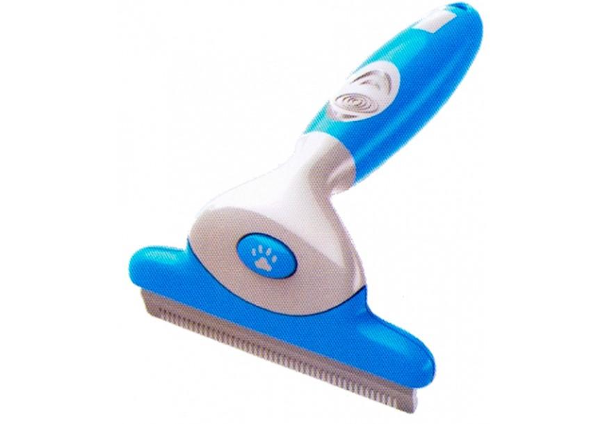 Инструменты для вычёсывания фирмы Kudi