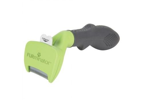 Инструмент для вычёсывания мелких короткошёрстных собак
